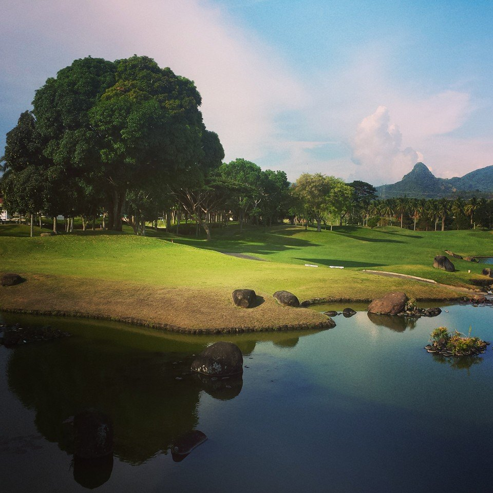 Mount Malarayat Golf