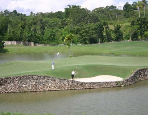 4 Days & 3 Nights Davao Golf Package