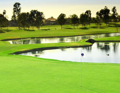 4 Days 3 Nights Cebu Golf Package