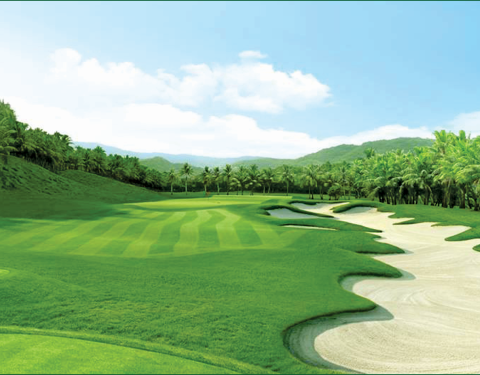 4 Days / 3 Nights Clark Golf Tour Package